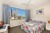 Quarterdeck Apartments - Coogee Beach Accommodation