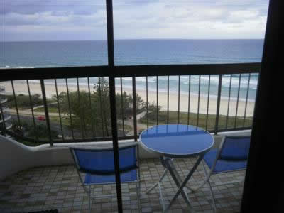 Ocean Royale Apartments - Coogee Beach Accommodation