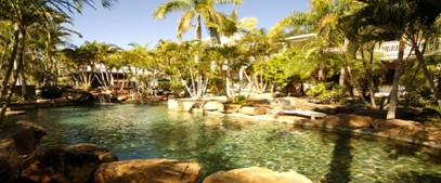 Colonial Palms Hotel Best Western - Coogee Beach Accommodation
