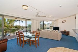 Chateau Royale Beach Resort - Coogee Beach Accommodation