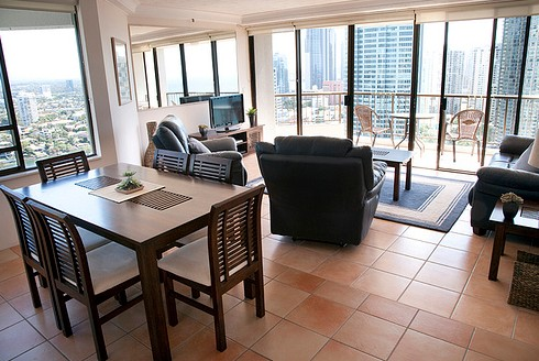 Surfers Century Apartments - Coogee Beach Accommodation
