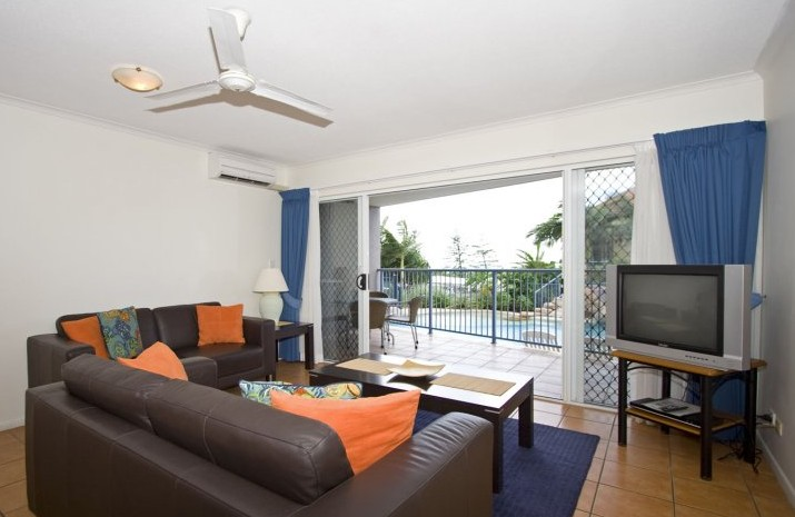 Endless Summer Resort - Coogee Beach Accommodation
