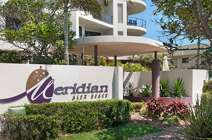 Meridian Alex Beach - Coogee Beach Accommodation