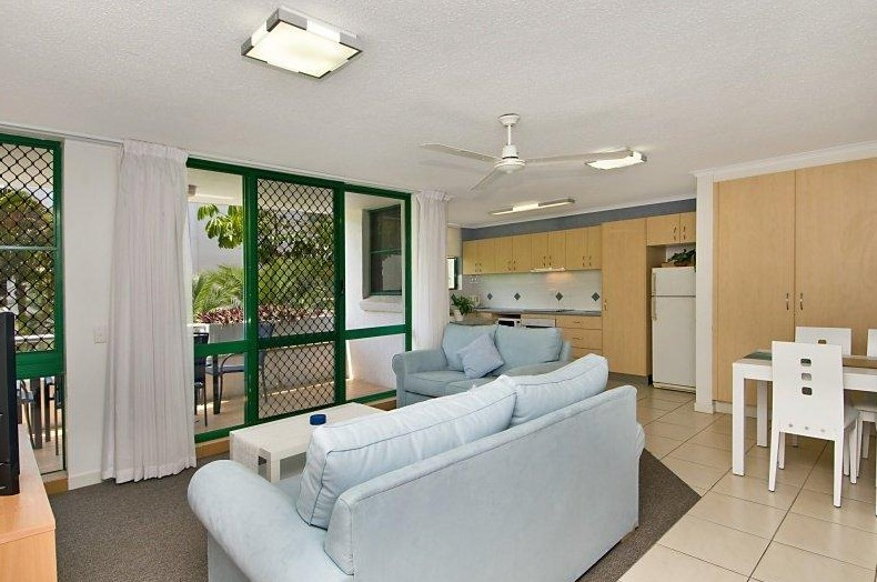Headland Gardens Holiday Apartments - Coogee Beach Accommodation