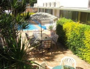 Airway Motel - Coogee Beach Accommodation