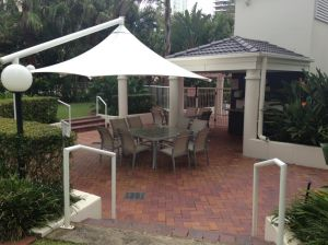 Crest Apartments - Coogee Beach Accommodation