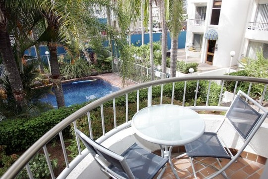 St Marie Apartments - Coogee Beach Accommodation