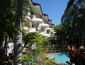 Scalinada Apartments - Coogee Beach Accommodation