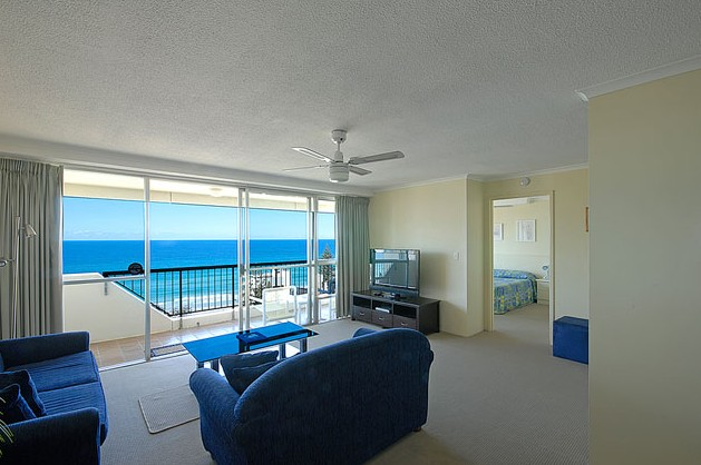Baronnet Apartments - Coogee Beach Accommodation