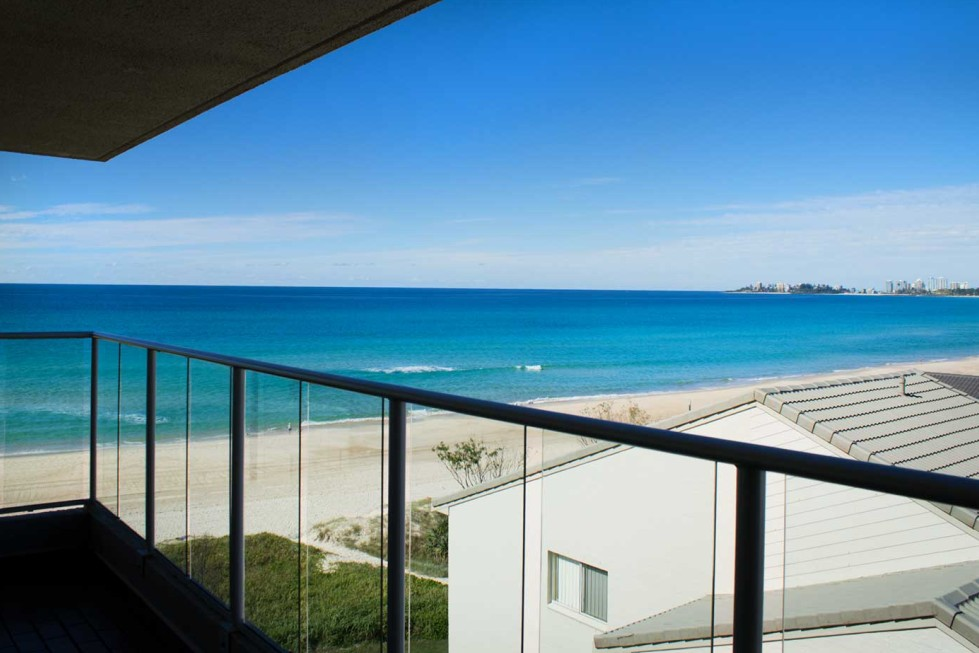Pacific Surf Absolute Beach Apartments - Coogee Beach Accommodation