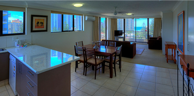 Aristocrat Apartments - Coogee Beach Accommodation