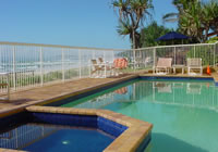 Surfers Horizons Apartments - Coogee Beach Accommodation