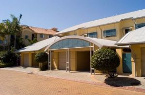 Diamond Sands Resort - Coogee Beach Accommodation