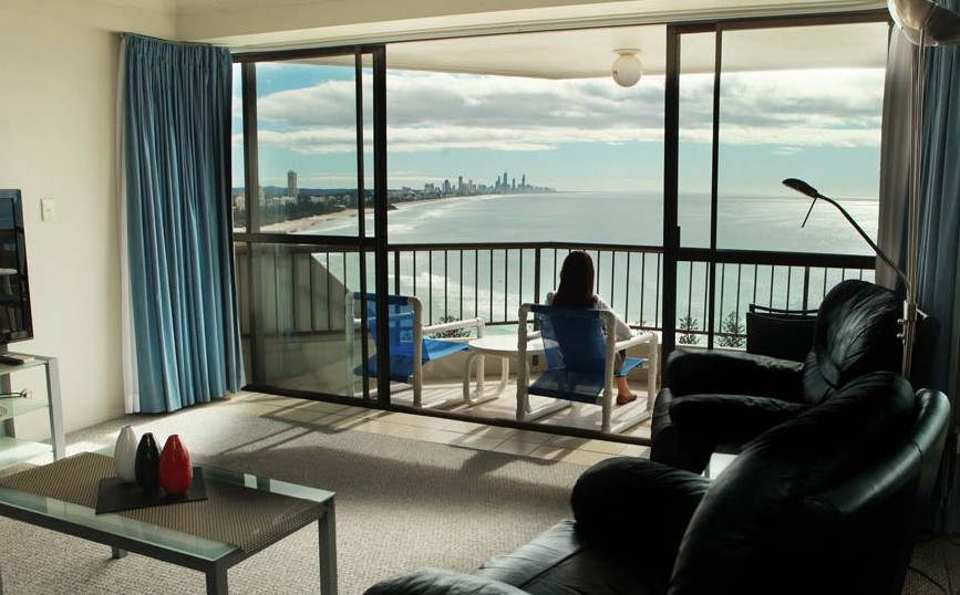 Gemini Court Holiday Apartments - Coogee Beach Accommodation