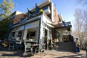 City Crown Motel - Coogee Beach Accommodation