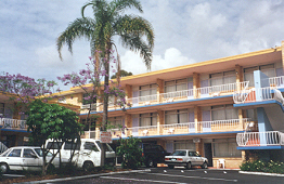 Southern Cross Motel - Coogee Beach Accommodation