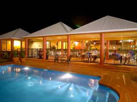 Reef Resort - Coogee Beach Accommodation