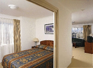 Best Western Azure Executive Apartments - Coogee Beach Accommodation