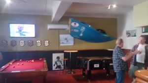 Prince Alfred Hotel - Coogee Beach Accommodation