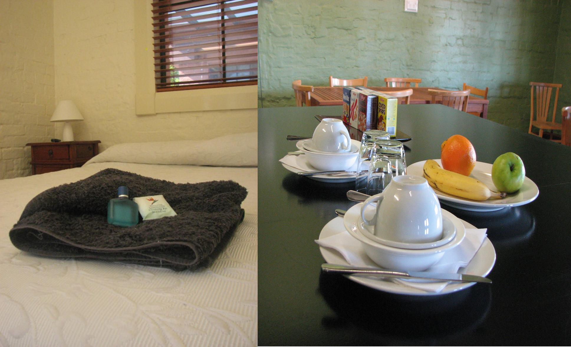 The Imperial Narromine - Coogee Beach Accommodation