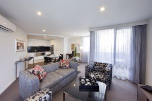 Aria Hotel Canberra - Coogee Beach Accommodation
