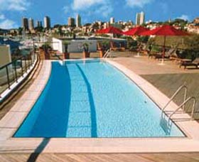 Vibe Hotel Rushcutters - Coogee Beach Accommodation