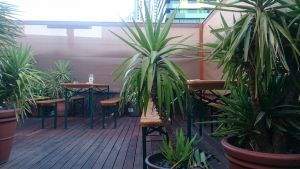 Queensberry Hotel - Coogee Beach Accommodation