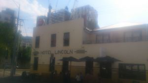 Hotel Lincoln - Coogee Beach Accommodation