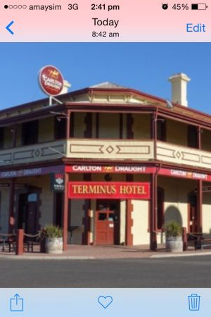 The Terminus Hotel Motel - Coogee Beach Accommodation