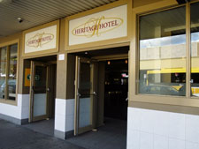 Heritage Hotel Penrith - Coogee Beach Accommodation