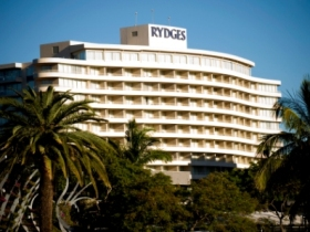 Rydges Southbank Brisbane - Coogee Beach Accommodation