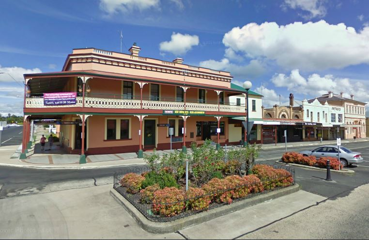 Murrumbidgee Hotel - Coogee Beach Accommodation
