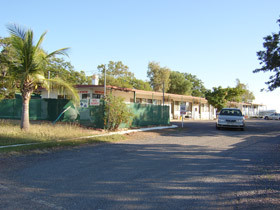 Hughenden Rest-Easi Motel amp Caravan Park - Coogee Beach Accommodation