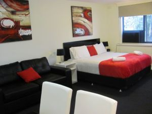 Apartments on Flemington - Coogee Beach Accommodation
