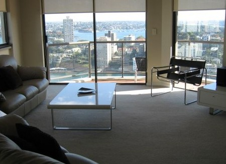 Kirribilli Village Apartments - Coogee Beach Accommodation