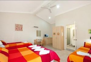 Pacific Palms Motel - Coogee Beach Accommodation