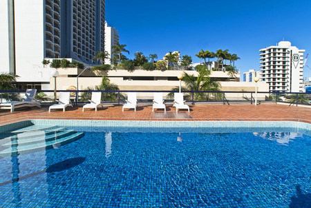 Centrepoint Resort Apartments - Coogee Beach Accommodation