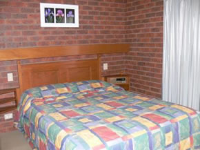 Two Rivers Motel - Coogee Beach Accommodation