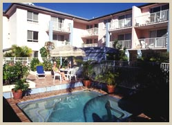 Cypress Avenue Apartments - Coogee Beach Accommodation
