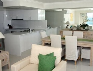 One The Esplanade - Coogee Beach Accommodation