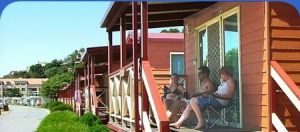 Brighton Caravan Park And Holiday Village - Coogee Beach Accommodation