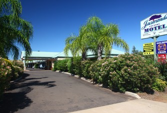 Jacaranda Country Motel - Coogee Beach Accommodation