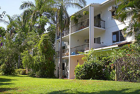 Clifton Sands Apartments - Coogee Beach Accommodation