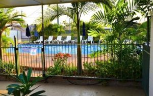 4th Avenue Motor Inn - Coogee Beach Accommodation