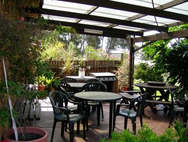 Lake Front Motel - Coogee Beach Accommodation