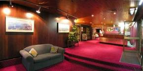 Quality Inn The Willows - Coogee Beach Accommodation
