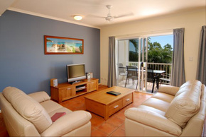 Reefside Villas Whitsunday - Coogee Beach Accommodation