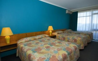Gosford Motor Inn And Apartments - Coogee Beach Accommodation