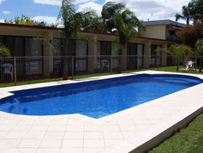 Sunraysia Motel And Holiday Apartments - Coogee Beach Accommodation