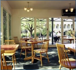 Magnolia Court Boutique Hotel - Coogee Beach Accommodation